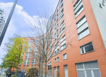 Thumbnail 2 bed flat for sale in Blackwall Way, Poplar