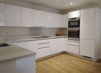 Thumbnail 2 bed flat to rent in Savernake Court, Wolverton Road, Stanmore