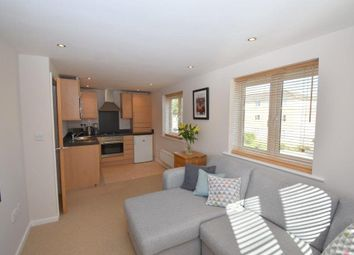 Thumbnail 1 bed flat for sale in Pound Lane, Thatcham