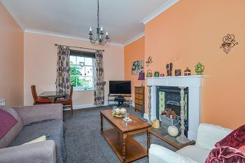 Thumbnail 2 bed flat for sale in Shaftesbury House, Weymouth Street, Warminster, Wiltshire