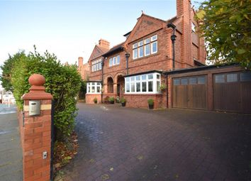 Thumbnail 6 bed detached house for sale in Claremount Road, Wallasey, Merseyside