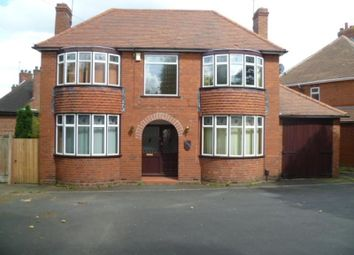Thumbnail 3 bed detached house to rent in The Broadway, Dudley