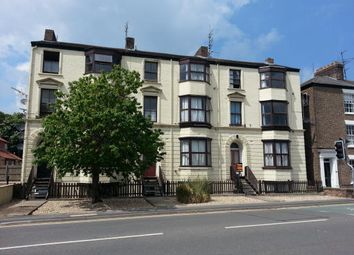 Thumbnail 1 bed flat to rent in 28 New Road, Driffield