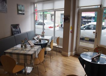 Thumbnail Restaurant/cafe for sale in Cafe & Sandwich Bars WF17, West Yorkshire