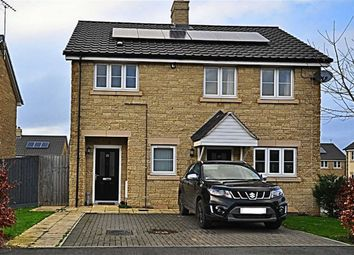 Thumbnail 1 bed maisonette for sale in Coldwell Close, Kings Stanley, Stonehouse