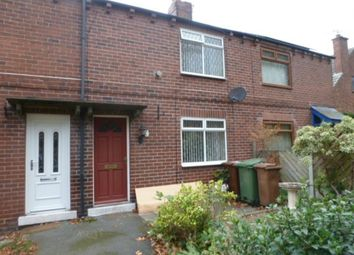Thumbnail 2 bed terraced house to rent in Sunroyd Hill, Horbury, Wakefield