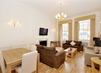 Thumbnail 1 bed property to rent in Chesham Place, Belgravia, Belgravia, London