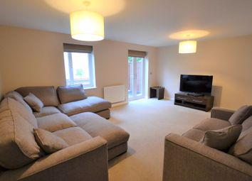 Thumbnail 4 bed semi-detached house for sale in Wider Mead, Cheswick Village, Bristol