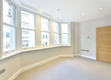 Thumbnail 2 bed flat for sale in Fleet Street, London