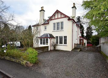 Thumbnail 5 bedroom property for sale in Grant Road, Grantown-On-Spey