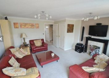 Thumbnail 3 bed town house to rent in Spring Lane, Bury St. Edmunds