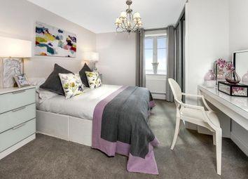 "Thumbnail 2 bedroom flat for sale in ""Falkirk"" at Rocky Lane, Haywards Heath"