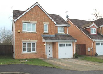 Thumbnail 4 bed detached house to rent in John Neilson Avenue, Paisley, Paisley