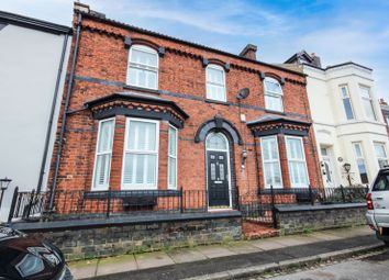 4 bed mews house for sale in Penkhull Terrace, Penkhull, Stoke-On-Trent ST4