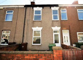 Thumbnail 3 bed property for sale in Heneage Road, Grimsby