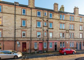 Thumbnail 2 bed flat for sale in 51/1 Watson Crescent, Polwarth