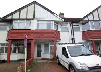 Thumbnail 3 bedroom terraced house to rent in Marina Drive, Northfleet, Gravesend