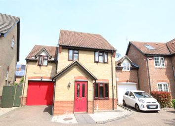 Thumbnail 3 bedroom property for sale in Denby Grange, Church Langley, Harlow
