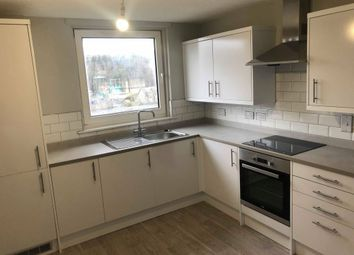 Thumbnail 3 bedroom flat to rent in Oliver Park, Hawick