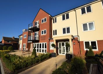Thumbnail 1 bed flat for sale in Chiltern Lodge Longwick Road, Princes Risborough, Buckinghamshire