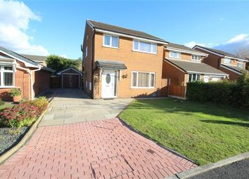 Thumbnail 3 bed property for sale in The Laund, Leyland
