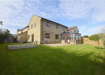 Thumbnail 5 bed detached house for sale in Folly Close, Midsomer Norton, Radstock