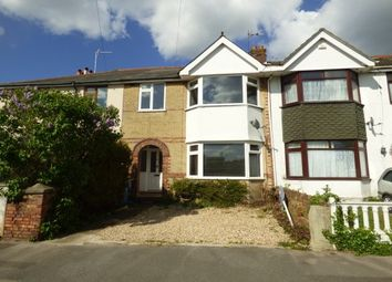 Thumbnail 3 bed property to rent in Sunnyside Road, Parkstone, Poole