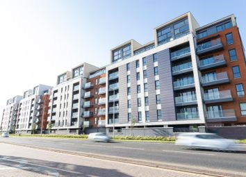 Thumbnail 2 bed flat for sale in Riverside Drive, Dundee