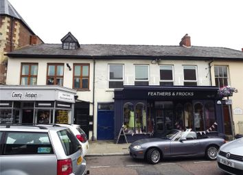 Thumbnail 1 bed flat to rent in Gloucester Road, Ross-On-Wye, Herefordshire