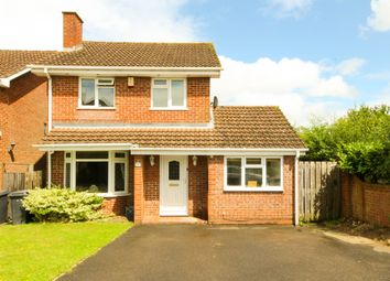 Thumbnail 3 bed detached house for sale in Longs View, Charfield, Wotton-Under-Edge