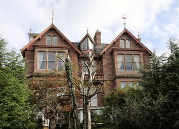 Thumbnail 2 bed flat for sale in Ancaster Road, Crieff