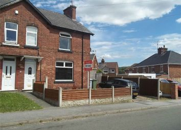 Thumbnail 3 bed semi-detached house to rent in Poplar Street, Ollerton, Newark