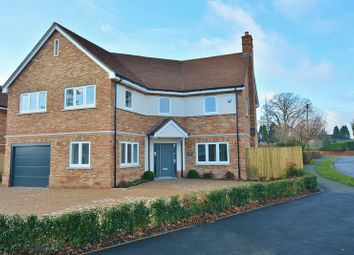Thumbnail 5 bed detached house for sale in Netherwood Road, Beaconsfield