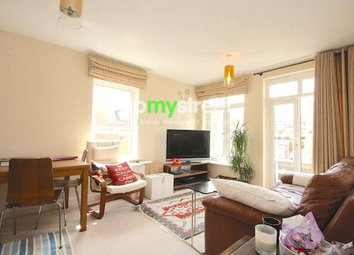 Thumbnail 2 bed flat for sale in Magdalene Gardens, London
