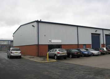 Thumbnail Industrial to let in Common Bank Industrial Estate, Ackhurst Road, Chorley
