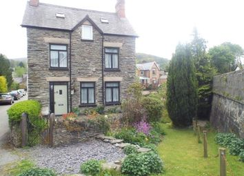 Thumbnail 5 bed detached house for sale in 5 Bedrooms And Cellars, Cynwyd, Corwen, Denbighshire