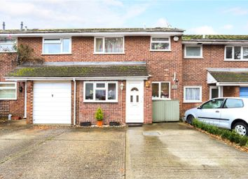 Thumbnail 3 bed terraced house for sale in Alma Road, Bordon, Hampshire