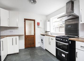 1 bed maisonette for sale in Harcourt Road, Stratford, London E15