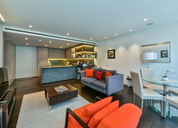 Thumbnail 2 bed flat to rent in The Nova Building, Buckingham Place Road