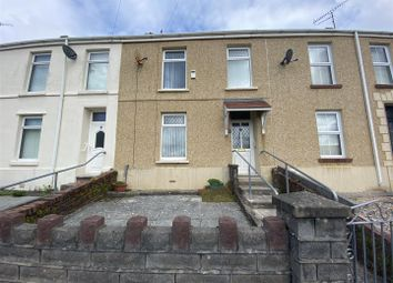 Thumbnail 3 bed terraced house for sale in Mansel Street, Llanelli