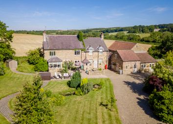 5 bed property for sale in Rose Cottage Farm, Rose Lane, Brookhouse, Sheffield S25