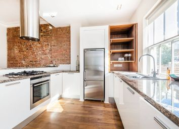 Thumbnail 3 bedroom flat for sale in Ledbury Road, Notting Hill
