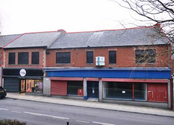 Thumbnail Commercial property for sale in Co-Op Buildings, Seaside Lane, Easington Colliery