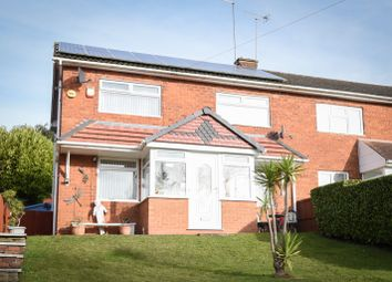 Thumbnail 3 bedroom semi-detached house for sale in Valley Road, Great Barr, Birmingham