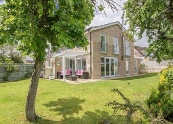 Thumbnail 3 bed property for sale in Vanbrugh Close, Woodstock