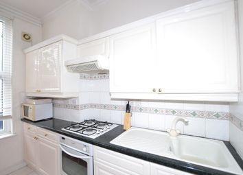 Thumbnail 1 bed flat to rent in Warwick Road, London, London
