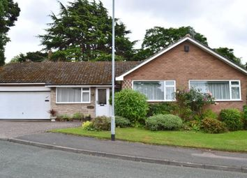 Thumbnail 3 bed bungalow for sale in Auchinleck Drive, Lichfield