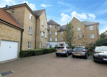 Thumbnail 2 bed flat for sale in Alnesbourn Crescent, Ipswich, Suffolk