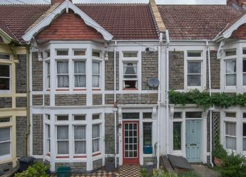Thumbnail 3 bed terraced house for sale in Thingwall Park, Bristol