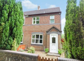 Thumbnail 3 bedroom semi-detached house for sale in Highland Lea, Horsehay, Telford, Shropshire